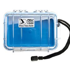 1020 MicroCaja Azul-transparente