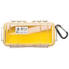 1030 MicroCaja Amarilla-transparente
